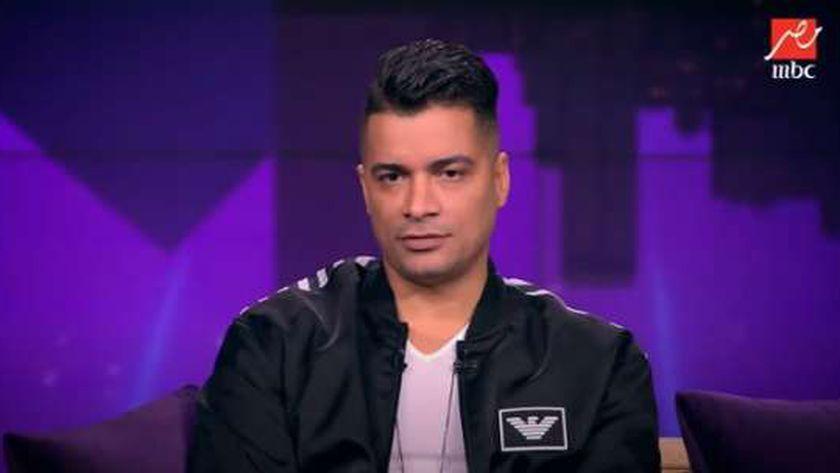 حسن شاكوش.. مغني المهرجانات الشعبية