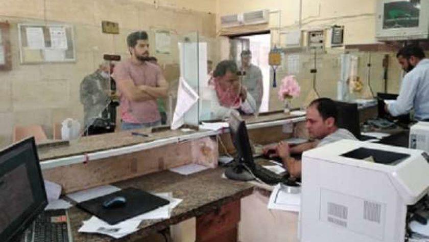 مكاتب البريد تستعد لصرف منحة العمالة غير المنتظمة خلال أيام