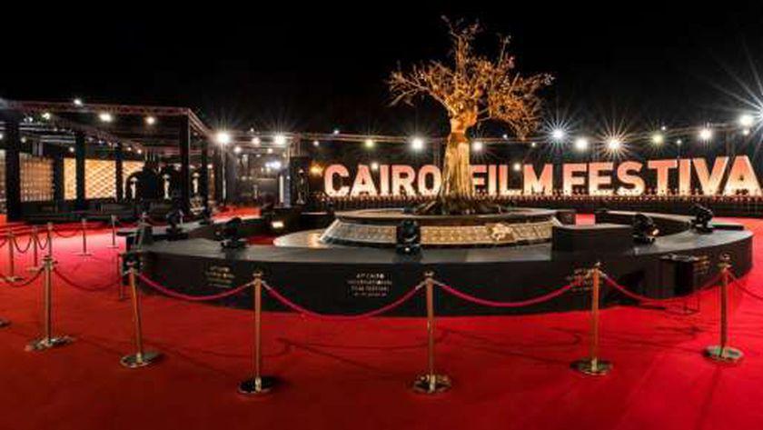 القاهرة السينمائي