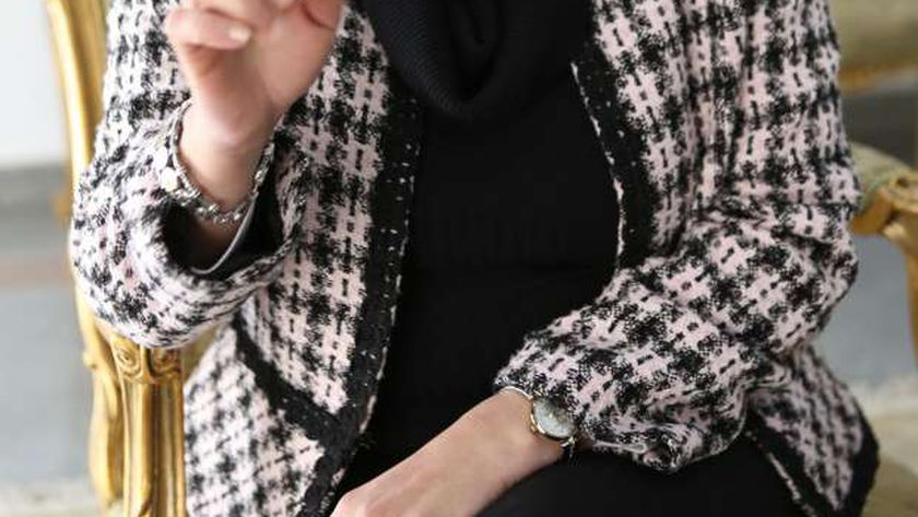 ياسمين فؤاد، وزيرة البيئة