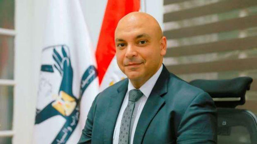 محمود القط