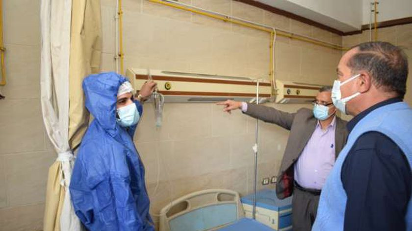 إجراءات مواجهة فيروس كورونا