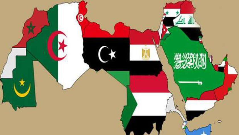 المنطقة العربية