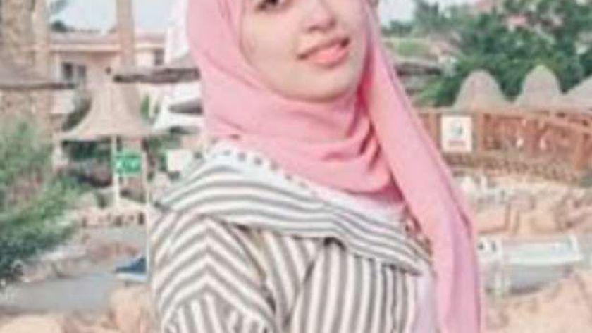 إيمان عادل - شهيدة الشرف