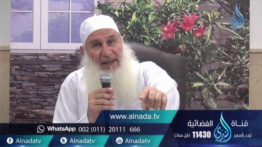 الشيخ محمد حسين يعقوب