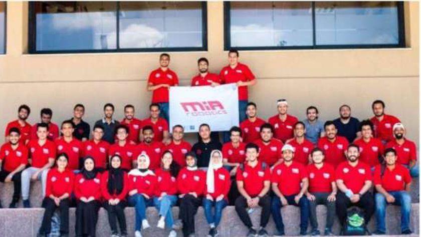 فريق هندسة الإسكندرية