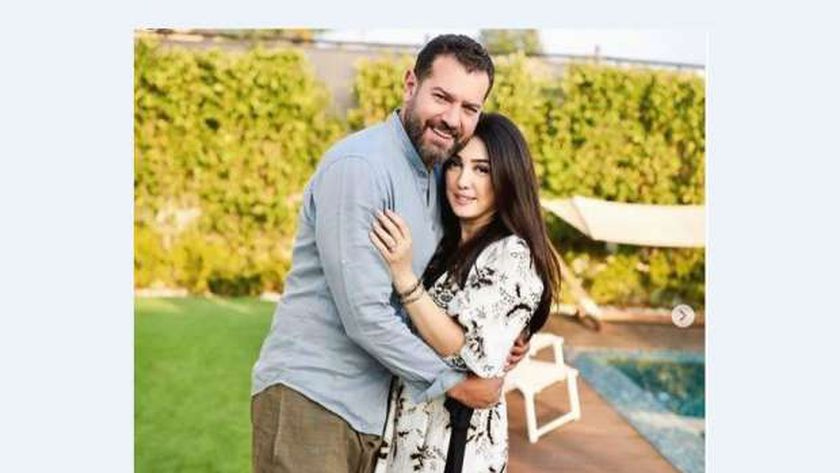 عمرو يوسف وكندة علوش