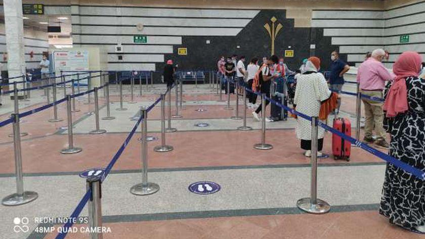 مصر للطيران تسير اليوم 43 رحلة جوية خلال ال 24 ساعة القادمة
