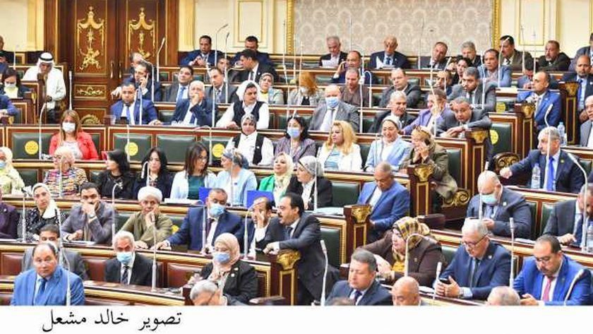 مجلس النواب وسن المعاش