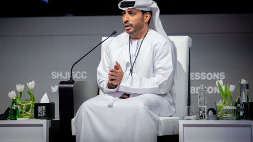 سامي الريامي رئيس تحرير صحيفة الإمارات اليوم