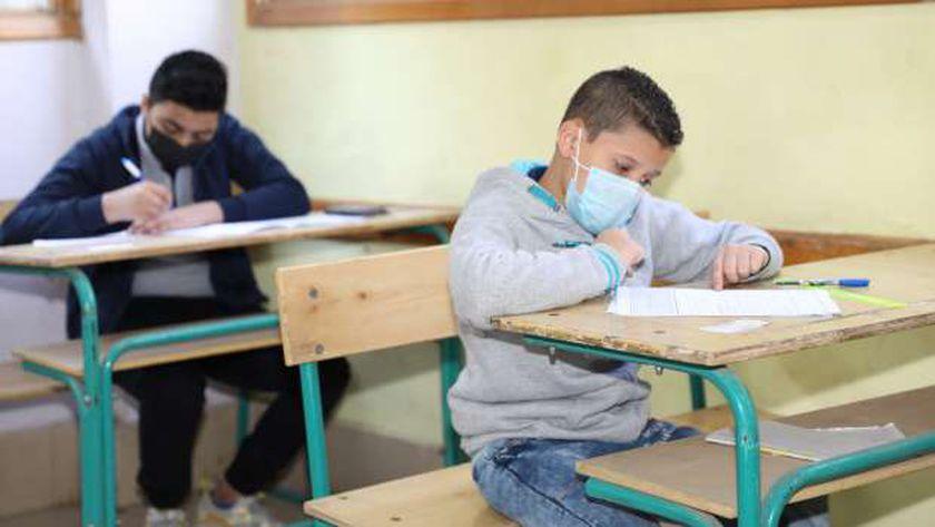 صورة «حصص جونيورز» تعرض نماذج استرشادية لامتحانات أبريل 2021 للصف الخامس الابتدائي – مصر