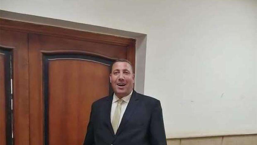 صورة 3 طلقات بالرأس وزجاجة بنزين.. تفاصيل جديدة في حرق جثة محامي الغربية – المحافظات