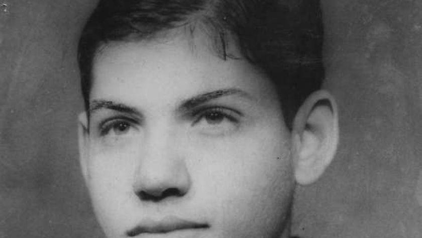 علي قنديل .. فبراير 1968