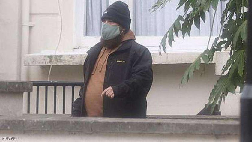 الإرهابي عبد الباري