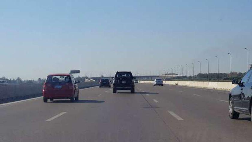 طريق اسكندرية الصحراوي