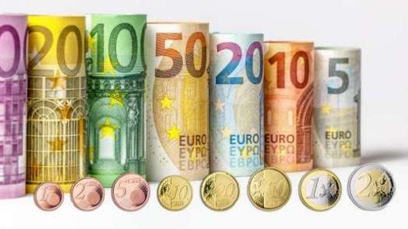 سعر اليورو ـ صورة أرشيفية