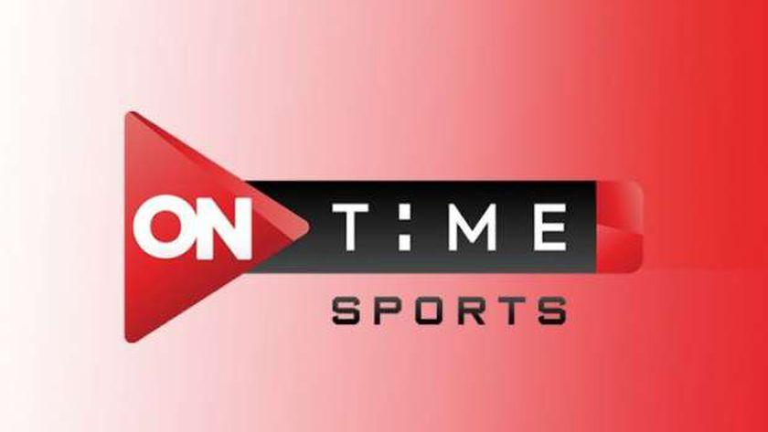 تردد قناة اون تايم سبورت الرياضية الجديد 2021