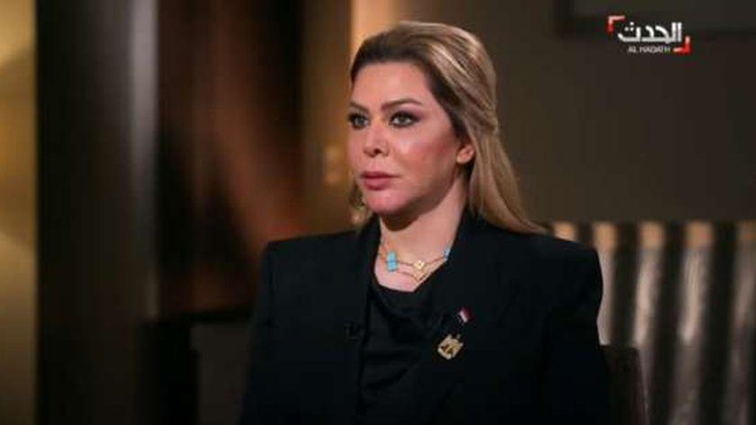 أعدموا زوجي وأُجبرت على الدراسة في القصف.. أسرار في حياة رغد صدام حسين أجبرها والدها على الذهاب للمدرسة أثناء القصف الإيراني لبغداد