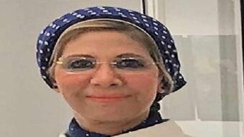 الدكتورة سهير عثمان