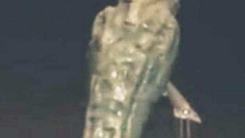 تمثال التيتانك