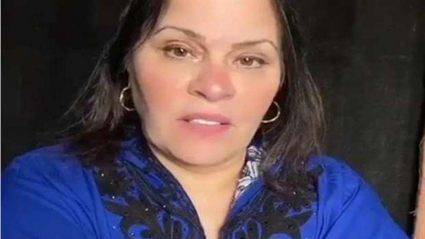 تطورات الحالة الصحية للفنانة نادية العراقية