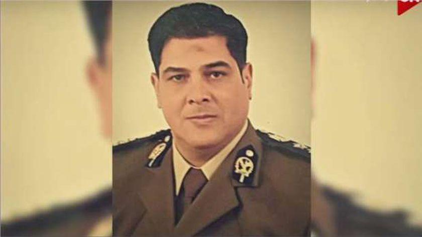 الشهيد عامر عبدالمقصود