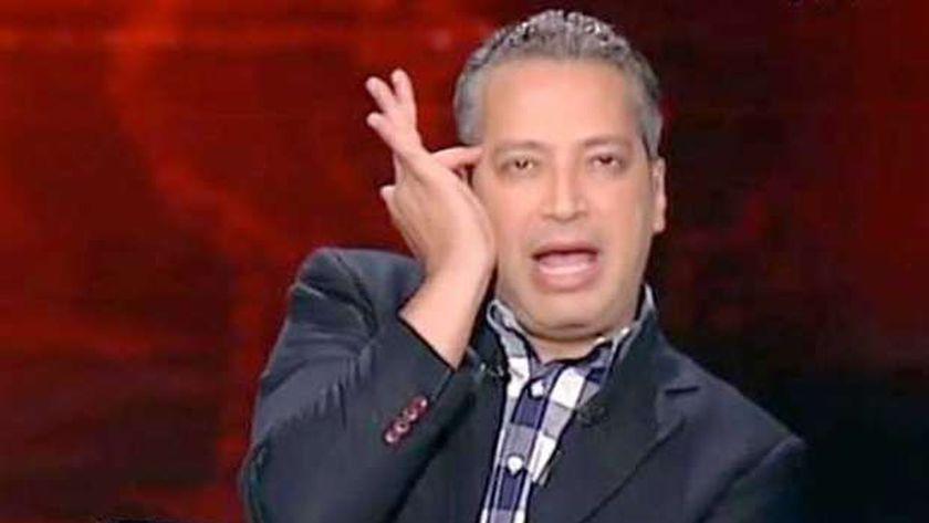 صورة «سب الصعايدة» ليست آخرها.. أزمات تامر أمين عرض مستمر – مصر