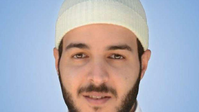 الشيخ نور شيخ الطريقة المحمدية