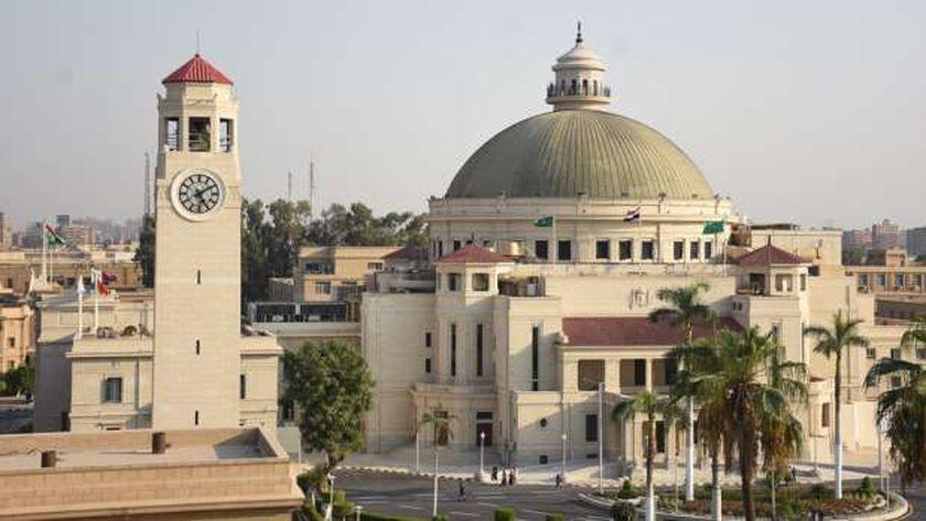 جامعة القاهرة تعلن أغلب نتائج الكليات