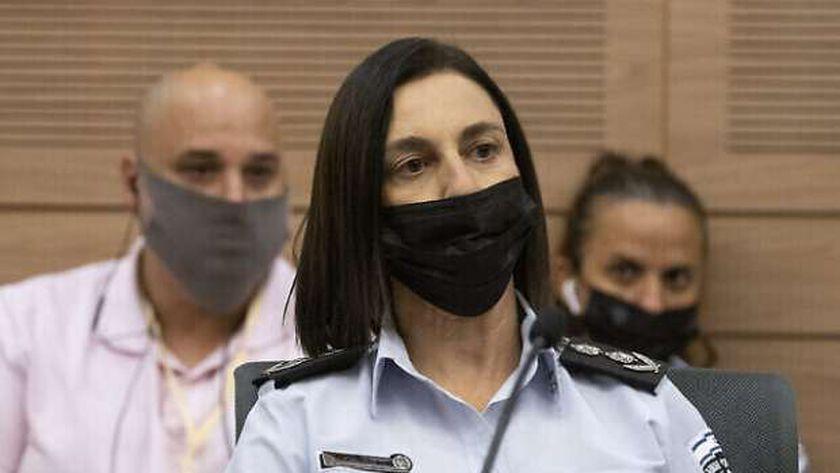 مفوضة مصلحة السجون الإسرائيلية