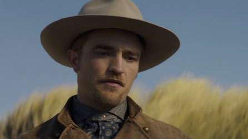 مشهد من فيلم Damsel