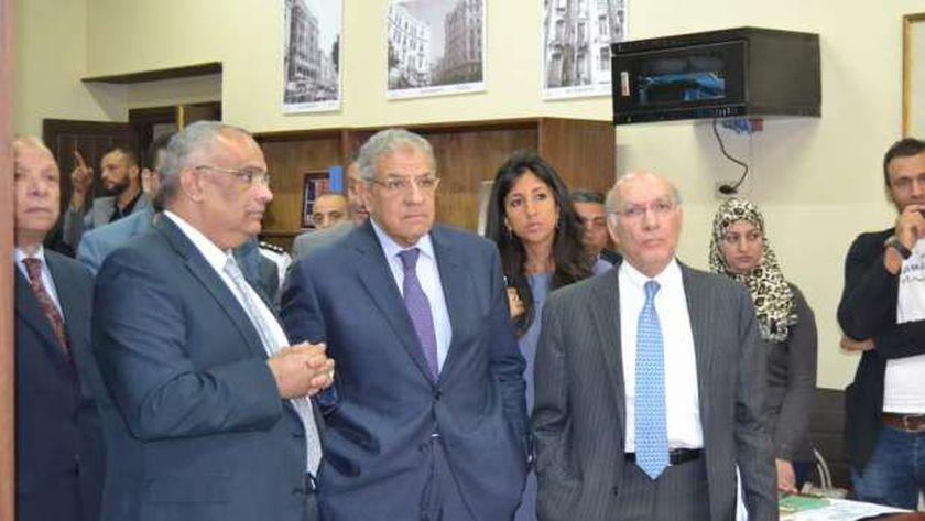 اعضاء  اللجنة