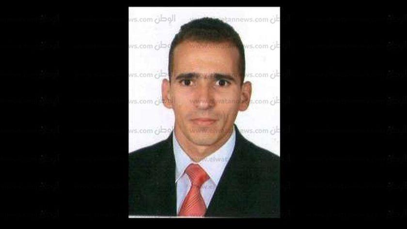 المحلل السياسي الجزائري محفوظ شخمان