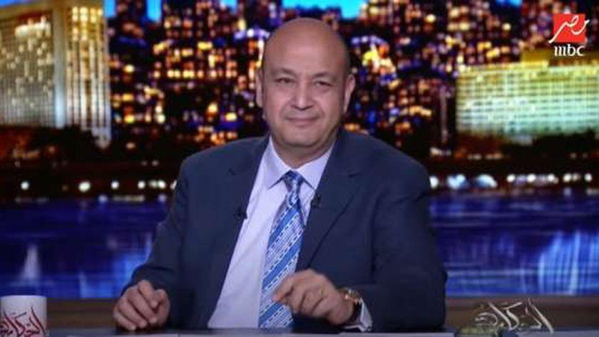صورة عمرو أديب: كنا نعيش في فوضى عقارية.. محدش عارف راسه من رجليه – مصر