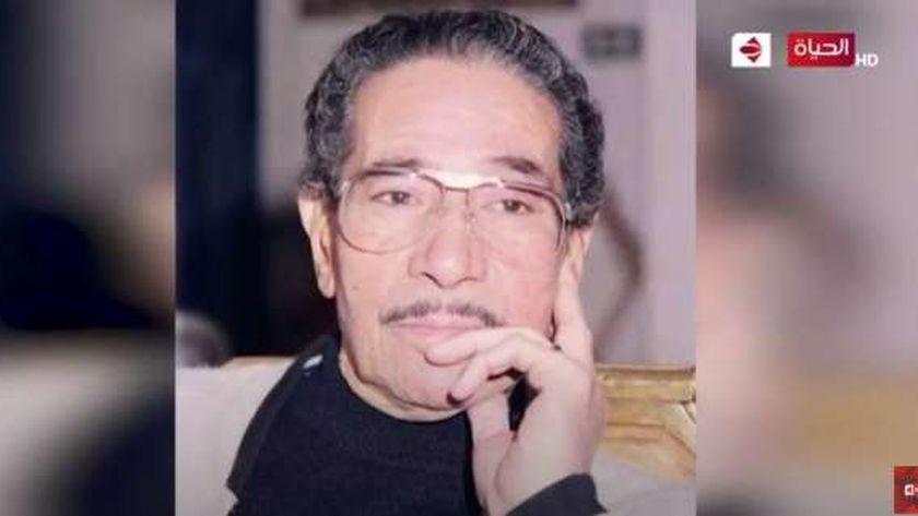 الموسيقار القدير الراحل محمد الموجي