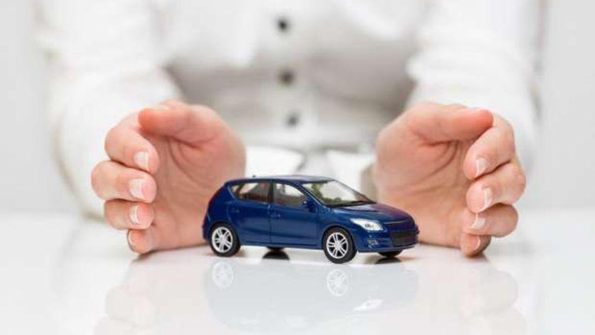 """شروط وخطوات تحرير بيع سيارة """" أرشيفية"""""""