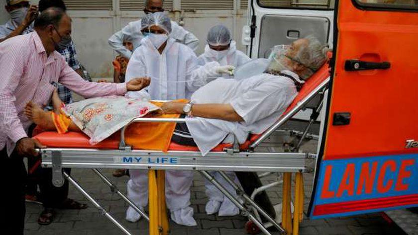 وفاة أول مريض بالفطر الأصفر في العالم