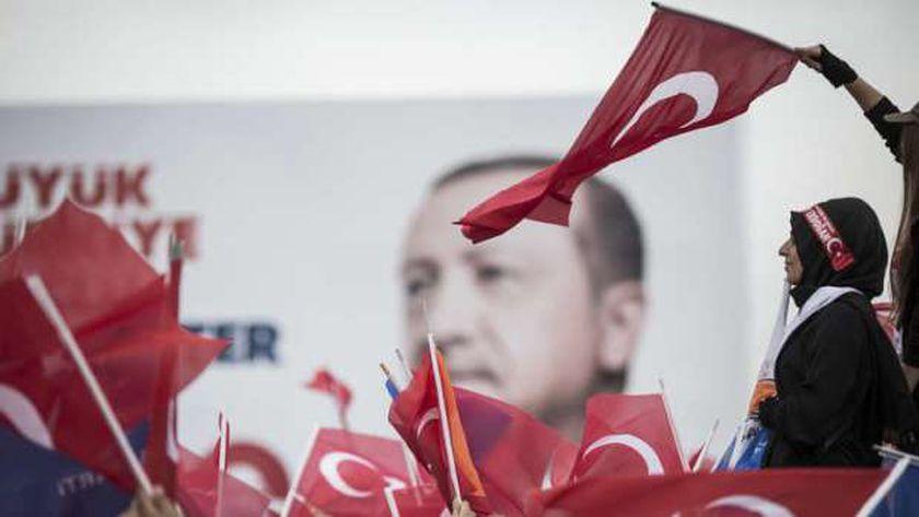 الانتخابات التركية - صورة أرشيفية