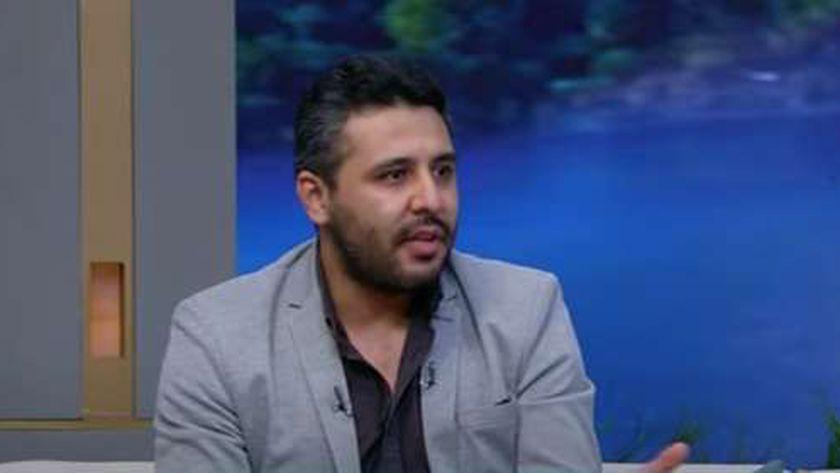 الدكتور رامي صلاح الدين
