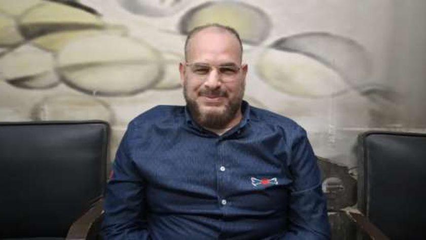 الدكتور محمد كيلاني محمود