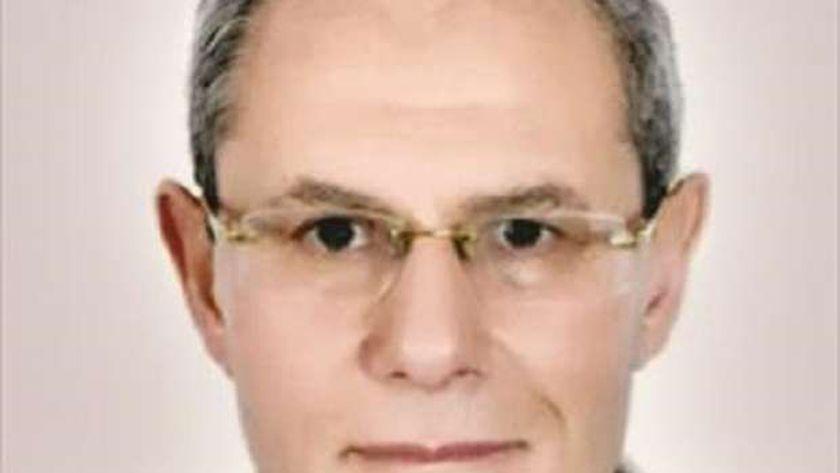 اللواء دكتور محسن بدوى
