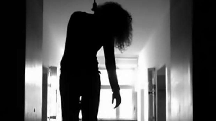 انتحار فتاة بقنا