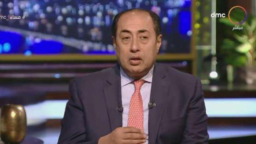 حسام زكي