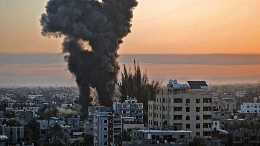 آخر أخبار العدوان الإسرائيلي على غزة