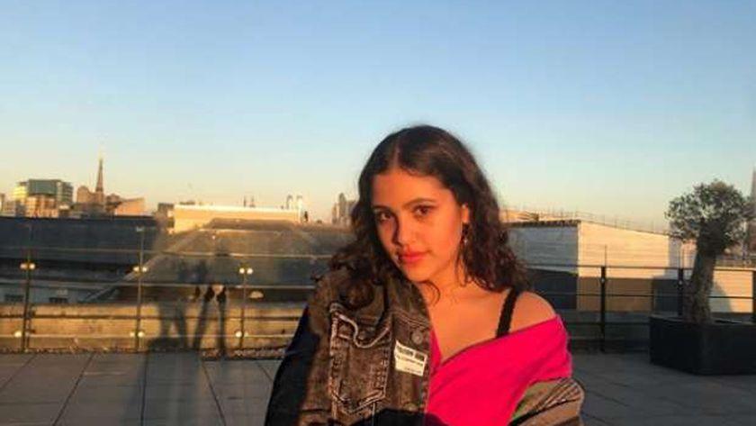 بالفيديو جنا عمرو دياب تتألق في غناء Jealous فن وثقافة الوطن