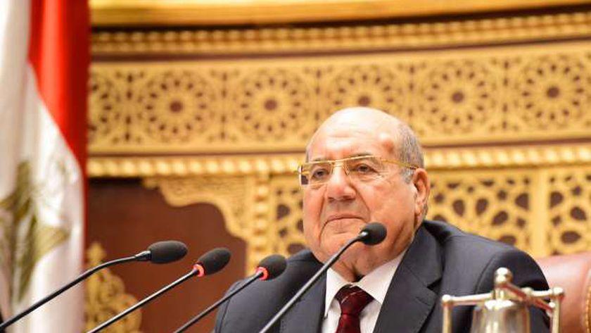 صورة مجلس الشيوخ يوافق نهائيا على قانون الموارد الإحيائية – مصر