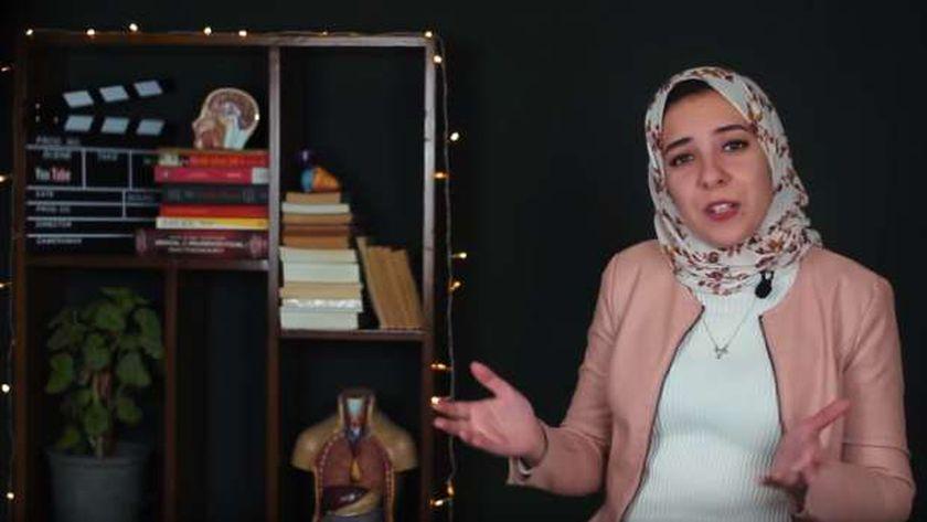 فيديو.. إيمان الإمام تقدم عدد من النصائح لمواجهة كورونا