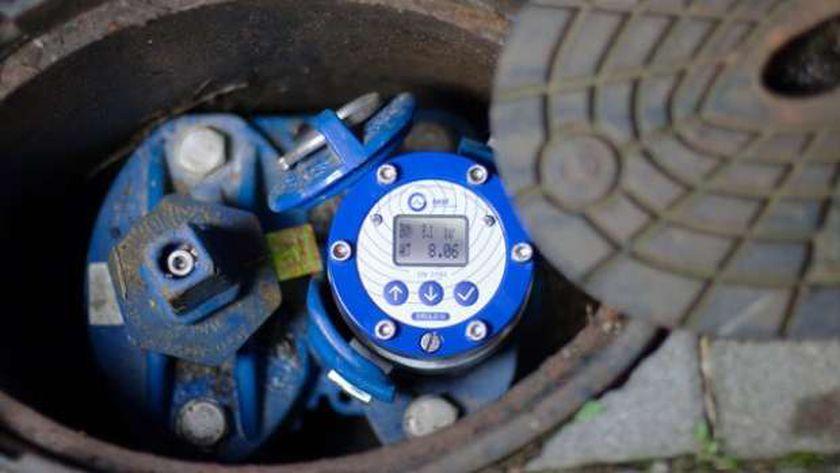 81 جهاز قياس تصرف و70 عداد بمحطات المياه لتدقيق البيانات وتقليل الفاقد.