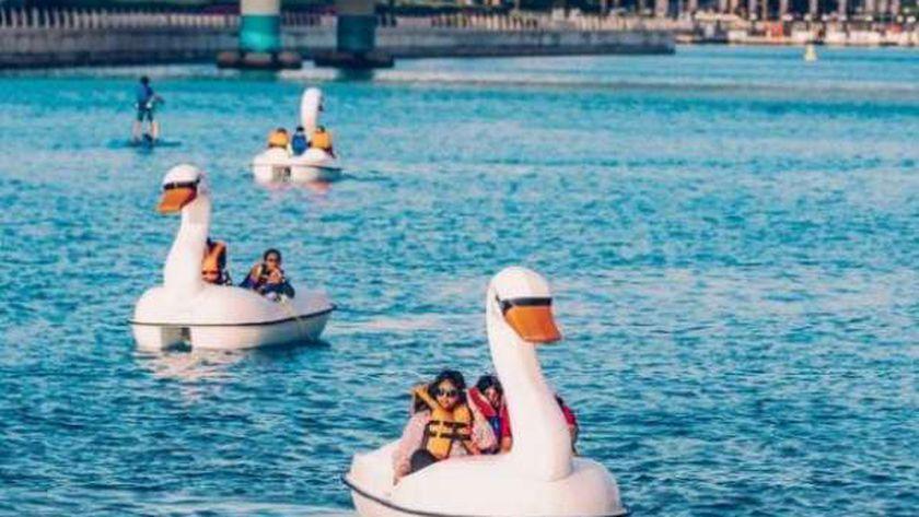 مبادرة حكومية جديدة لتنشيط السياحة في مصر