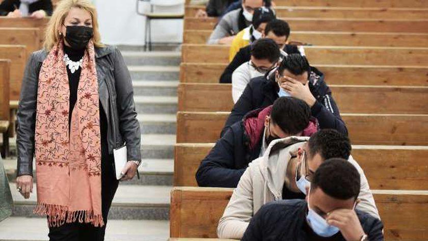 صورة موعد إعلان نتائج امتحانات التيرم الأول بالجامعات: 15 أبريل حد أقصى – مصر